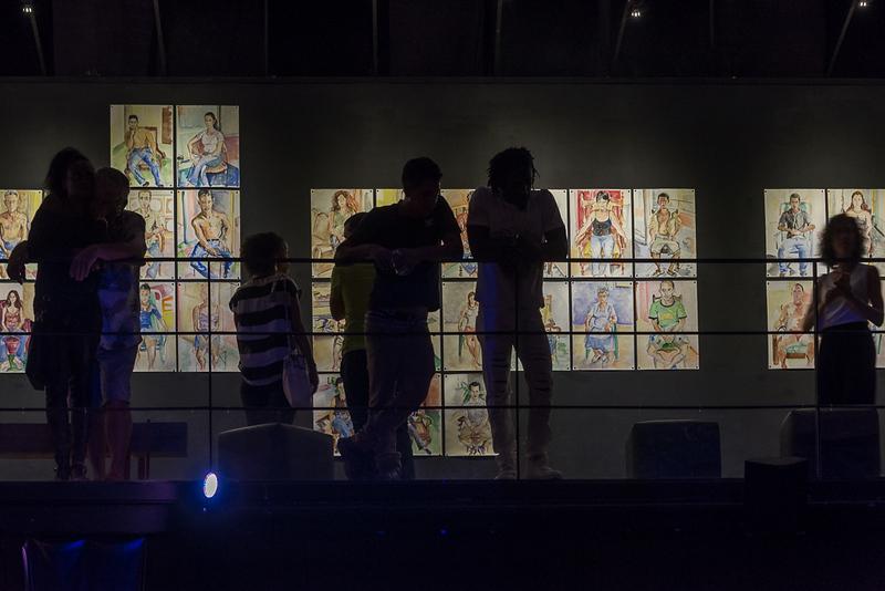 La Fabrica del Arte Cubano