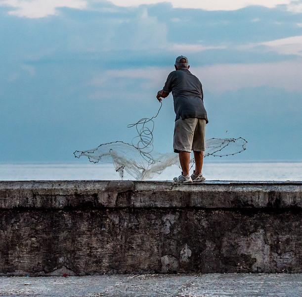 Malecon - Havana Cuba