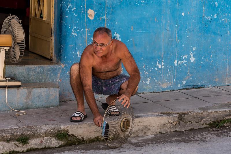 Regla Cuba