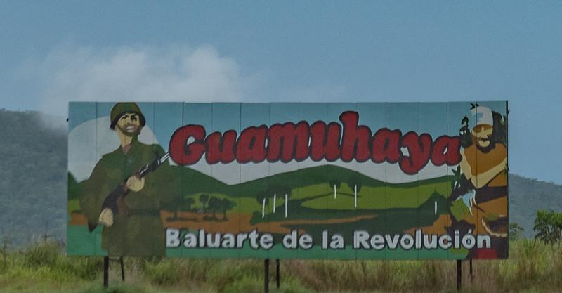 Guamuhaya  - Bastion of the Revolution