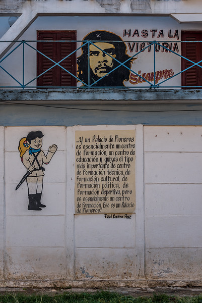 Ever Onward to Victory - Che Guevara