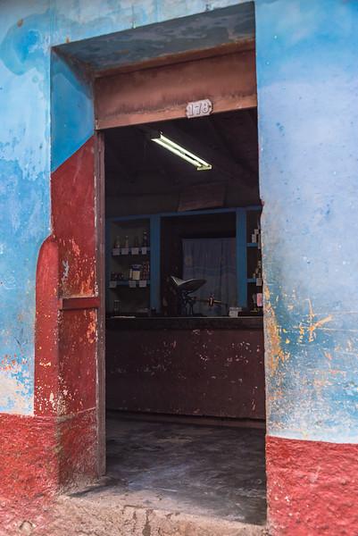 Bodega, Trinidad Cuba