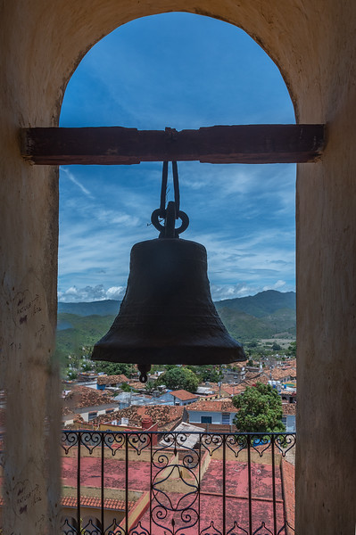 Bell Tower - Cathedral Church of the Holy Trinity