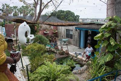 El Tanque, Casa Cultural Communitaria