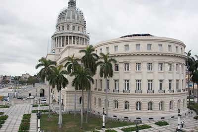 The Cuban National Ballet (Spanish: Ballet Nacional de Cuba) is a classical ballet company based at Alicia Alonso Great Theatre of Havana in Havana, Cuba. Founded by the Cuban prima ballerina assoluta, Alicia Alonso in 1948. The official school of the company is the Cuban National Ballet School.