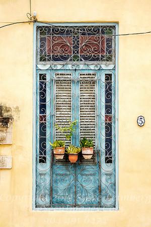 Window Havana Copyright 2017 Steve Leimberg UnSeenImages Com_DSF3991