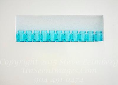 Blue Bottles Havana Gellato Place - Copyright 2017 Steve Leimberg UnSeenImages Com _DSF3562