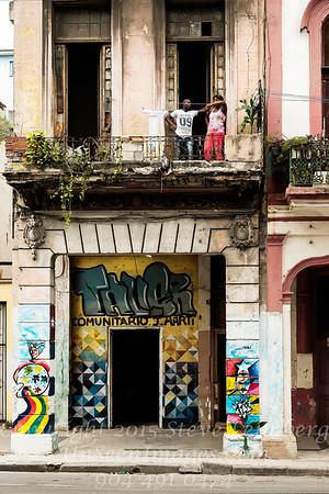 Communitario Marti - Copyright 2017 Steve Leimberg UnSeenImages Com _DSF7561