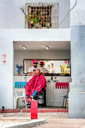 Barbershop at Playground - Copyright 2017 Steve Leimberg UnSeenImages Com _DSF3913