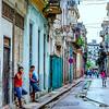 Wet Streets in Havana - Copyright 2017 Steve Leimberg UnSeenImages Com _DSF2994