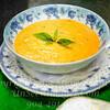 My Soup in one great Havana Restaurant - Copyright 2017 Steve Leimberg - UnSeenImages Com _DSF5560