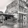 Rainstorm Aftermath - B&W Copyright 2017 Steve Leimberg UnSeenImages Com _DSF1552