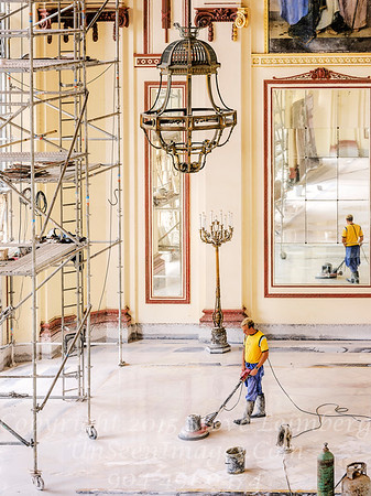 Restoration - Havana - Copyright 2017 Steve Leimberg UnSeenImages Com _DSF3856