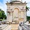 Cemetery Colon Havana - Copyright 2017 Steve Leimberg UnSeenImages Com _Z2A5047