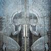 Angel Doors - Colon Cemetery Havana V2 - Copyright 2017 Steve Leimberg UnSeenImages Com  _DSF1142