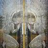 Angel Doors - Colon Cemetery Havana - Copyright 2017 Steve Leimberg UnSeenImages Com  _DSF1142