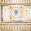 Ceiling Museum of the Revolution  Havana - Copyright 2017 Steve Leimberg UnSeenImages Com _Z2A5233