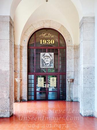 Company Segundo - Hotel Nacional Cuba Copyright 2018 Steve Leimberg UnSeenImages Com _DSF7316