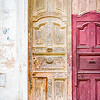 Tall Doors - Copyright 2018 Steve Leimberg UnSeenImages Com L1001684