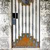 Door at Colon Cemetery Havana Copyright 2017 Steve Leimberg UnSeenImages Com _DSF1096