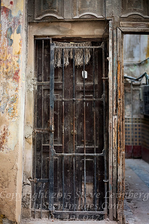 Door - Copyright 2018 Steve Leimberg UnSeenImages Com L1001728