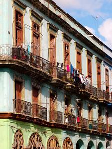 Antiguo apartamentos La Habana