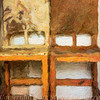 Two Chairs Cuba - Copyright 2017 Steve Leimberg UnSeenImages Com _DSF3281