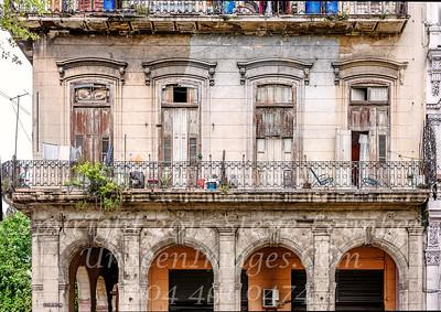 House in Havana - Copyright 2018 Steve Leimberg UnSeenImages Com _DSF7541