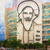 Camilo Cienfuegos - Vas bien Fidel - PLaza de Revolucion - Copyright 2017 Steve Leimberg UnSeenImages Com DSF1858