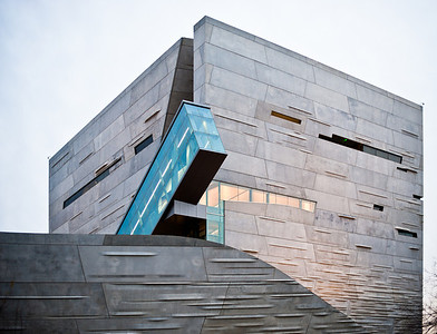Perot Museum
