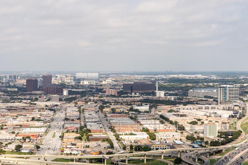 I-35 Corridor