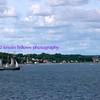 Århus Harbor, Denmark