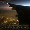 Manchester dawn