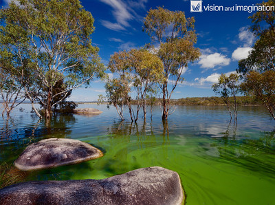 Green Lake QLD