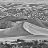 Mesquite Flat Sand Dunes; Death Valley National Park, California