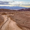 Artist's Palette; Death Valley National Park, California
