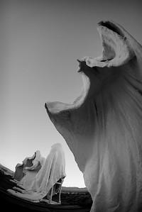 Ghosts of Rhyolite