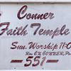 Corner Faith Temple