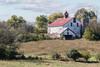 Old barn near Virginia Arboretum