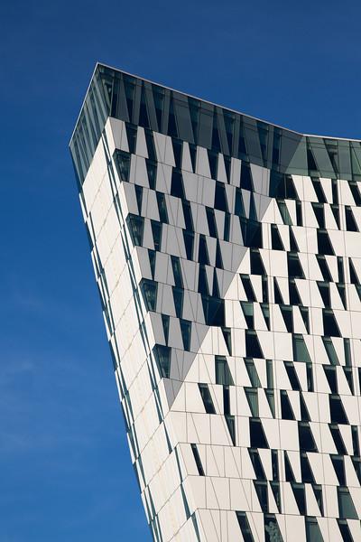 Triangular Hotel