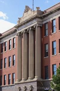 The Denver Union Stock Yard Company