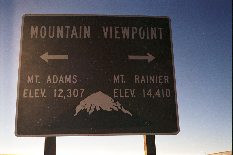 Mointain Viewpoint