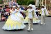 Magic Kingdom - Disney Parade