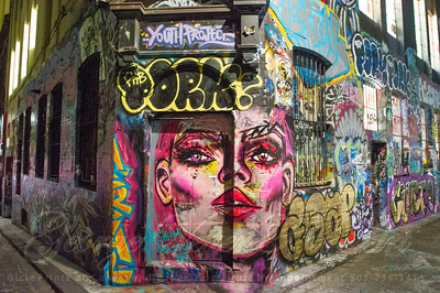 GraffitiWalls