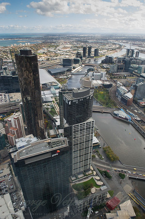 MelbourneFromAbove