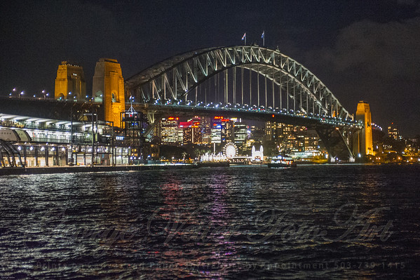 SydneyHarborBridge