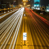 Sheikh Zayed Road, Dubai.  Photo by: Stephen Hindley ©