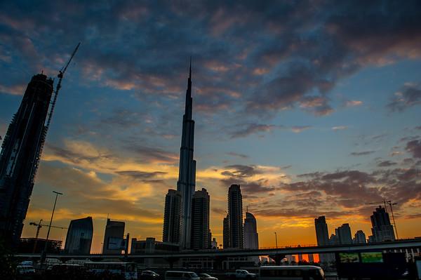 Meydan Racecourse - The Third Meeting.  December 6, 2012. Photo by: Stephen Hindley/SPORTDXB ©