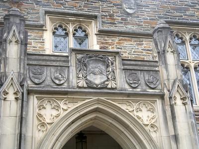 Duke heraldry