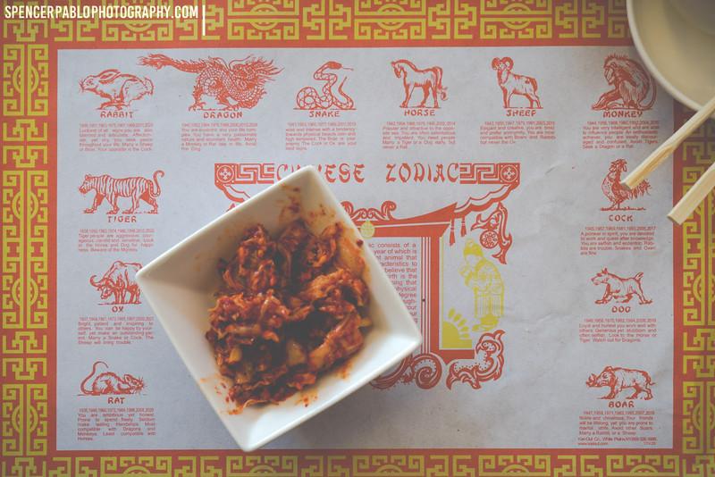 Dumpling Crawl - Food Photography